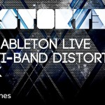 Distort3r – Free Multi-band Distortion Rack For Ableton Live