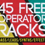 45 Free Operator Racks For Ableton Live