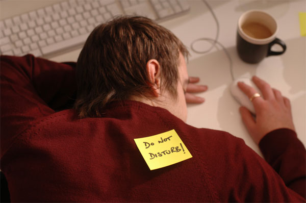 Don't-overwork-yourself
