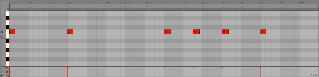 How-to-make-future-bass-kick-drum-pattern
