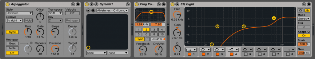 how-to-make-future-bass-Ableton-arp-processing