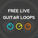 Free Acoustic Guitar Loops + Ableton Live Rack