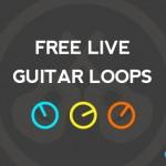 Free Acoustic Guitar Loops + Ableton Live Rack