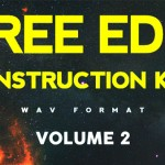 Free EDM Construction Kits Part II (Sample Pack)